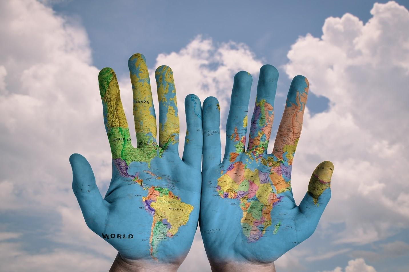 B2B Marketers Use CSR