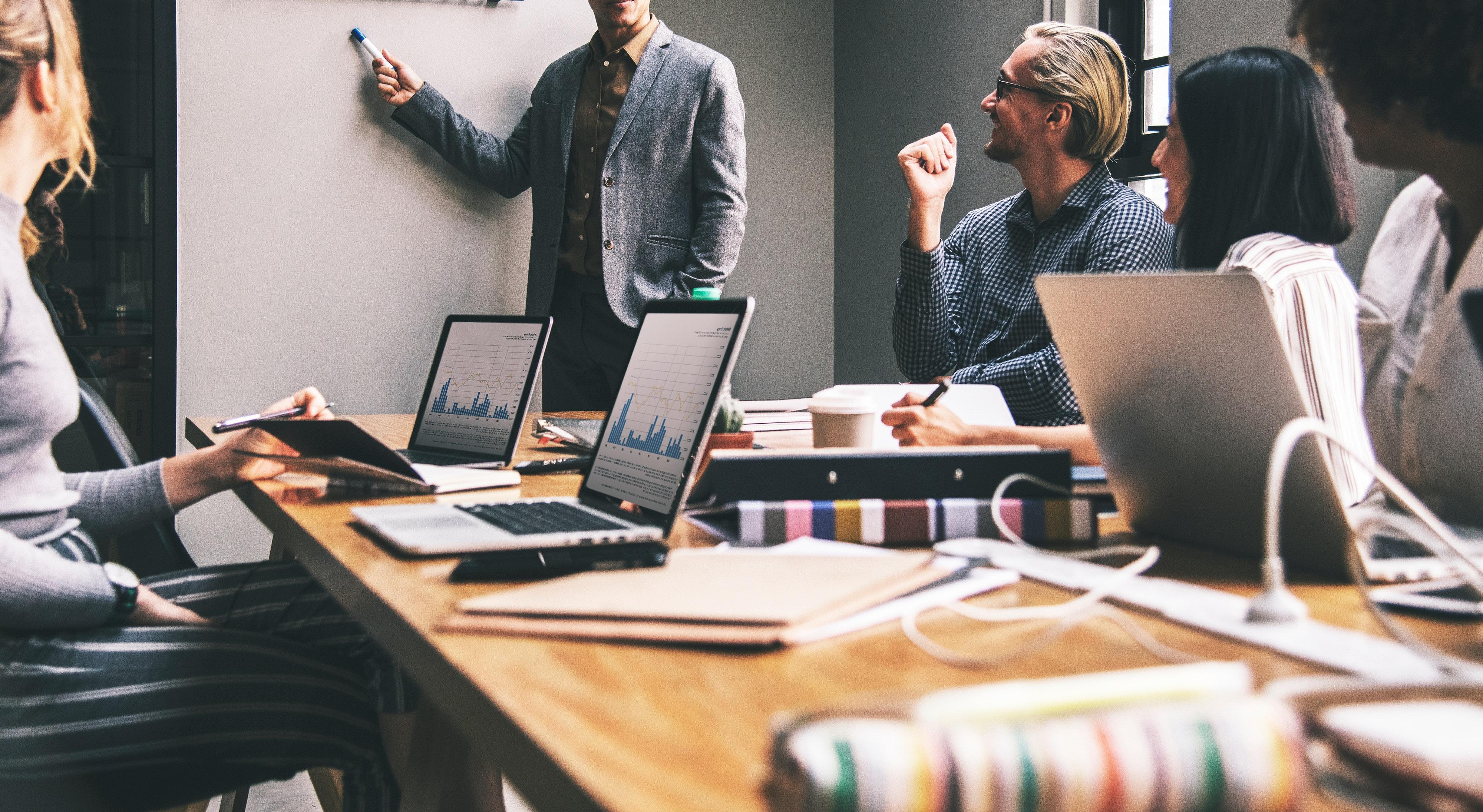 Evaluating Marketing Companies-1