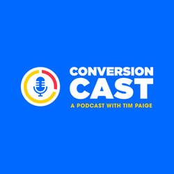 Podcast - Conversion Cast