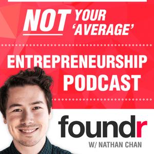 Podcast - Foundr