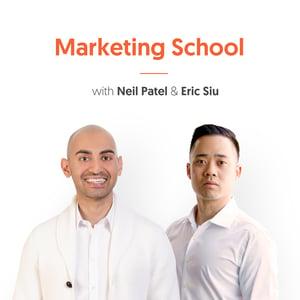 Podcast - Marketing School