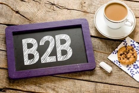 What is a B2B Marketing Company? - The Mezzanine Group