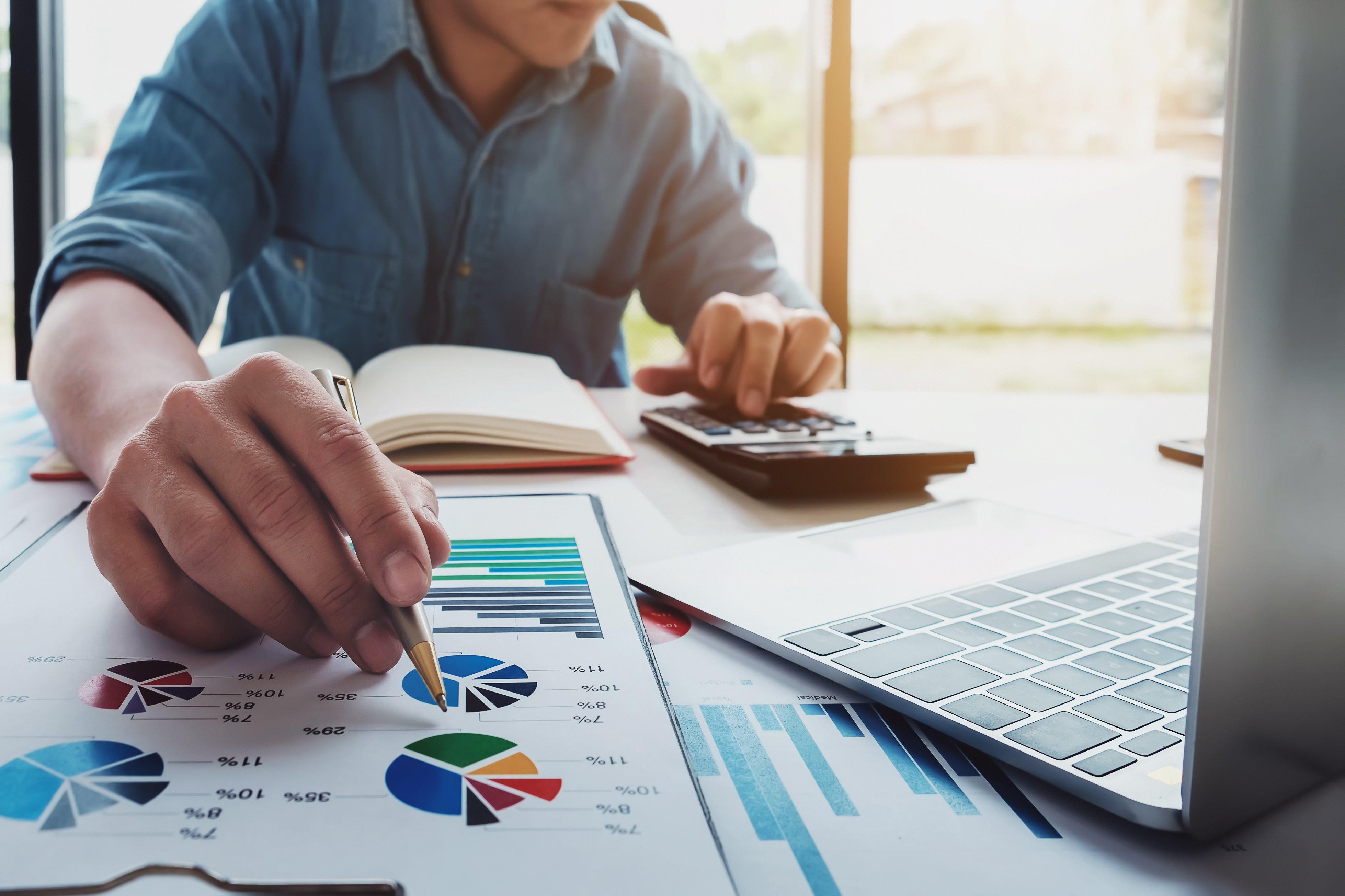 Whats marketing worth to a b2b company